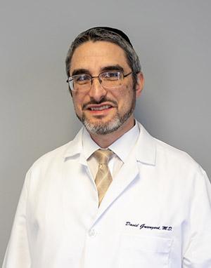 David Greengart MD, FACEP
